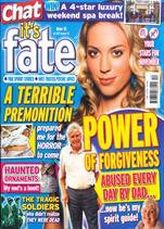 Chat Its Fate article